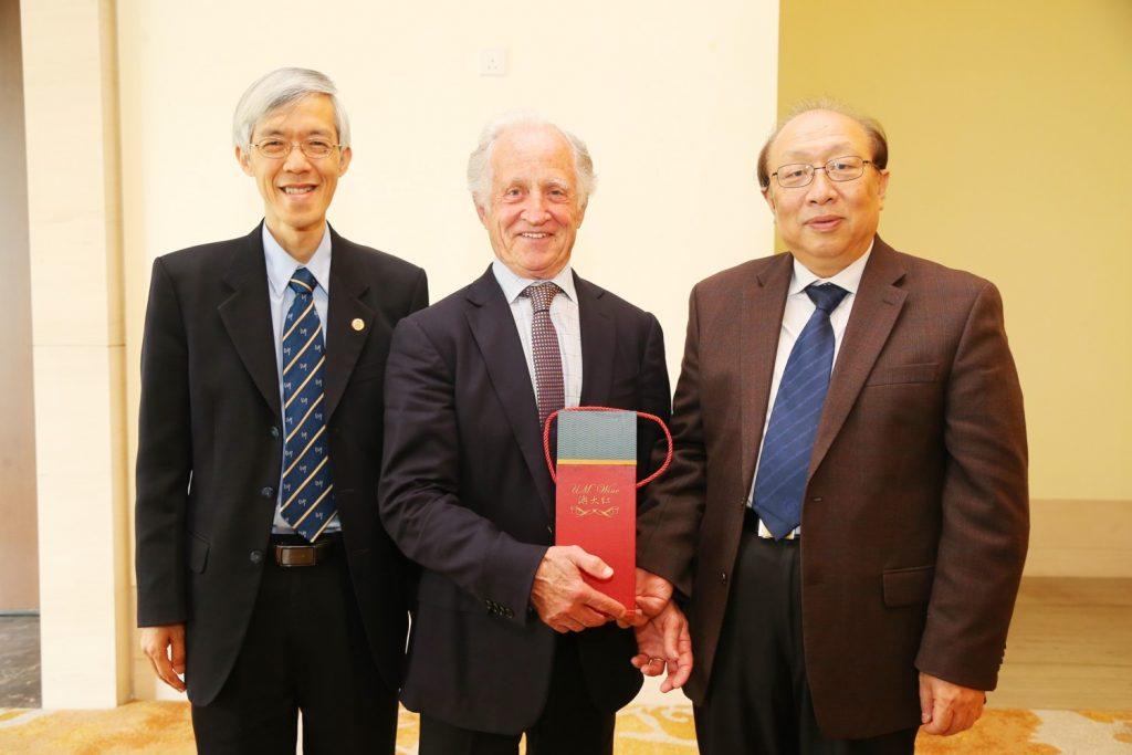 3rd Macau Symposium 2016